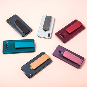 Lookstand - World's Tallest Pocket-sized Phonestand (Pre-order) - Searching C Malaysia