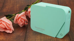 Smartclean Jewelry.6 - A Jewellery Ultrasonic Cleaner (Pre-order) - Searching C Malaysia