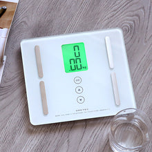 "Load image into Gallery viewer, Dretec BS-247 - Body fat scale ""Kuraveil +"" (Pre-order)"