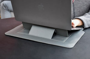 SINEX - World's FIRST 3in1 Laptop Stand Case (Pre-order) - Searching C Malaysia