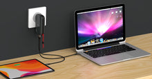 Load image into Gallery viewer, Mr. Charger 2.0 - 4-in-1 Hybrid Charger (Pre-order)