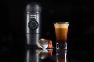 Minipresso NS - Portable Coffee Maker (Pre-order)