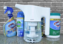 Load image into Gallery viewer, Egret II EO Blaster - Non-Toxic Powerful Disinfectant (Pre-order)