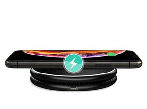 GeminiPad - Foldable Dual 10W Qi Wireless Charger (Pre-order)