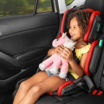 hifold - The Fit-and-Fold Highback Booster Car Seat (Pre-order) - Searching C Malaysia