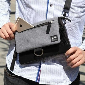 Georiem - 3-in-1 Re-attachable Sling Bag (Pre-order)