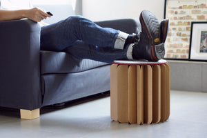 Bookniture - Turn A Book Into A Furniture (Pre-order)