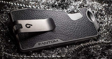 Load image into Gallery viewer, Fantom R - The Card Fanning Wallet Evolved (Pre-order)