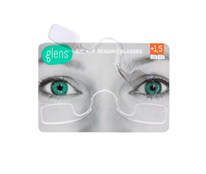 Glens|Ultra-Portable Reading Glasses - Searching C Malaysia