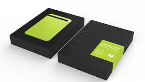 Zenlet - The Ingenious Wallet with RFID Blocking Card (Pre-order)