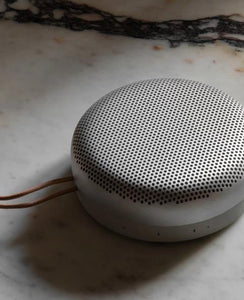 B&O Beoplay A1 - Keep The Music Playing (Pre-order)