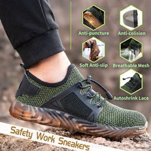 Load image into Gallery viewer, Indestructible for Man|The Most Breathable Indestructible Shoes - Searching C Malaysia