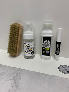 T-Fence|Sneakers Cleaning and Whitening Soap - Searching C Malaysia