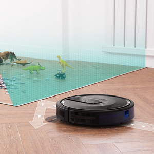 Eufy - RoboVac 35C|Robotic Vacuum Cleaner Remote by App - Searching C Malaysia