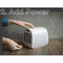 Load image into Gallery viewer, evaCHILL EV-500|Portable Personal Air Conditioner - Searching C Malaysia