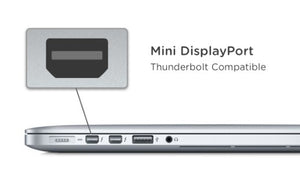 Luna Display - Turn Any Mac Or iPad Into A Second Display (Pre-order)