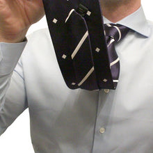 Load image into Gallery viewer, Magnetie|Magnet Necktie - Searching C Malaysia