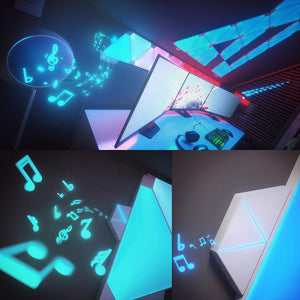 Nanoleaf Light Panels - Intelligent Light Art (Pre-order)