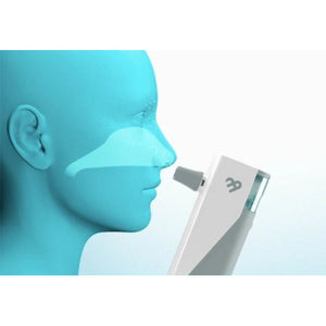 Avya|The Portable Steam Inhaler by Aura Medical - Searching C Malaysia