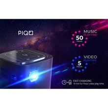 Load image into Gallery viewer, PIQO|World's Most Powerful 1080p Pocket Projector - Searching C Malaysia