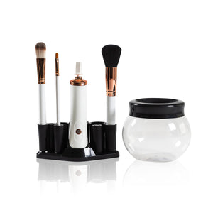 Zoe Ayla - Electric Makeup Brush Cleaner (Pre-order)