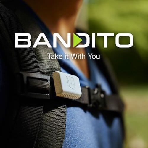 Bandito|A Mosquito Blocker You Wear On Your Wrist - Searching C Malaysia