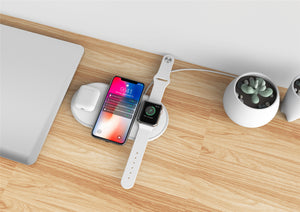 Plux| Charge Your New Apple Devices Simultaneously - Searching C Malaysia
