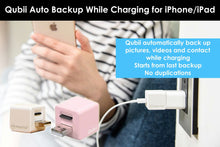 Load image into Gallery viewer, Qubii|Auto Backup While Charging Your iPhone - Searching C Malaysia