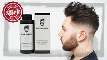Load image into Gallery viewer, Slick Gorilla|Hair Styling Powder - Searching C Malaysia
