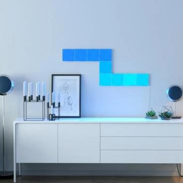 Nanoleaf Canvas - Intelligent Light Art (Pre-order)