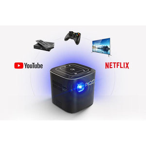 PIQO|World's Most Powerful 1080p Pocket Projector - Searching C Malaysia