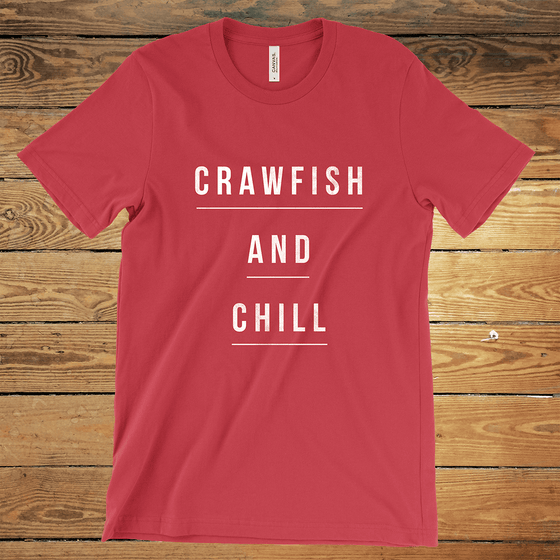 Crawfish and Chill