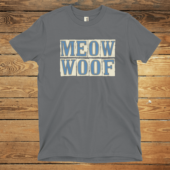 Meow Woof