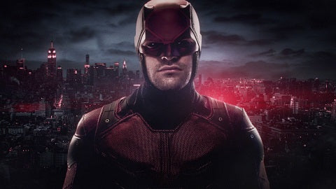 Daredevil Matthew Murdock Démon de Hell's Kitchen