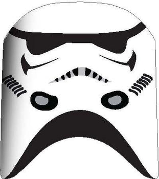 Bonnet Polaire Star Wars - Enfant - Stormtrooper