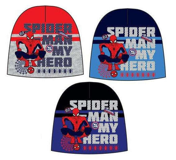 Bonnet Spider-Man - Enfant - Marvel - My Hero