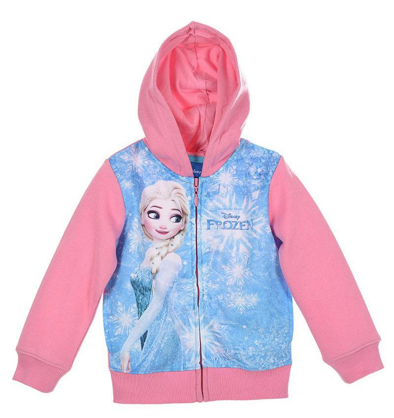 Sweat La Reine des Neiges - Enfant - Disney - Elsa