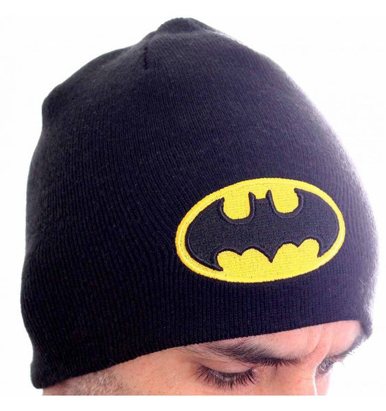 Bonnet Batman - DC Comics - Logo