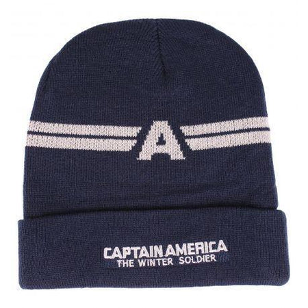 Bonnet Captain America - Marvel - Suit Agent