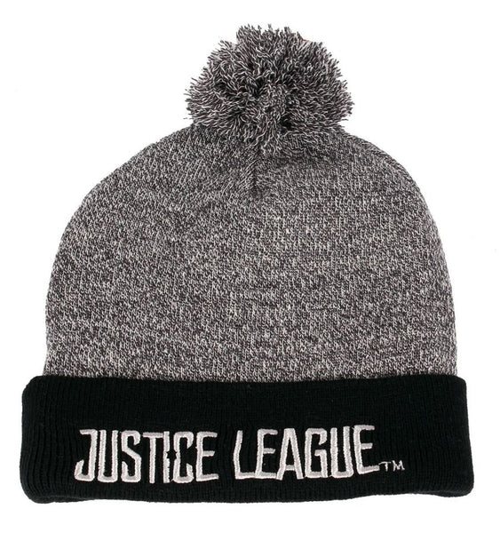 Bonnet Justice League - DC Comics - Logo