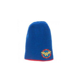 Bonnet Wonder Woman - DC Comics - Reversible WW