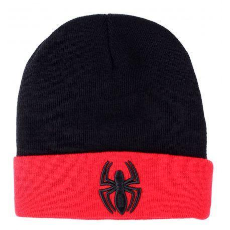 Bonnet Spider-Man - Marvel - Spider Logo
