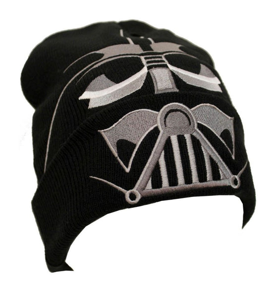 Bonnet Star Wars - Dark Vador