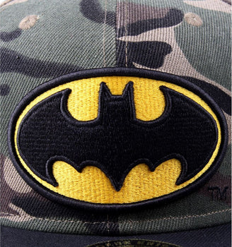 Casquette Batman DC Comics - Batman Military