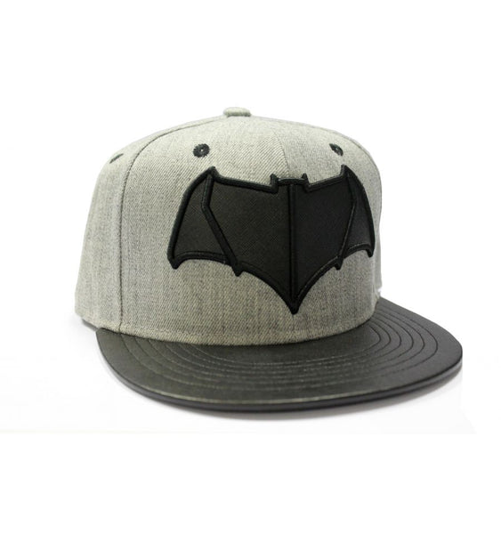 Casquette Batman - DC Comics - Bat Logo