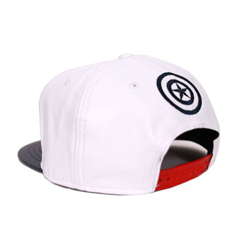 Casquette Civil War Marvel - Team Cap