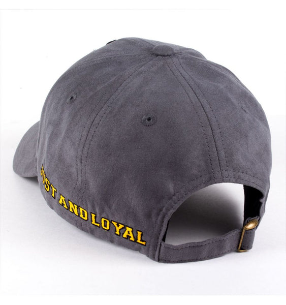 Casquette Poufsouffle - Harry Potter