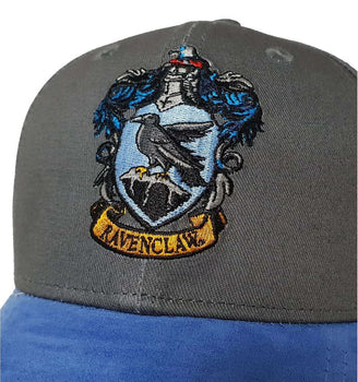 Casquette Harry Potter - Serdaigle School Baseball