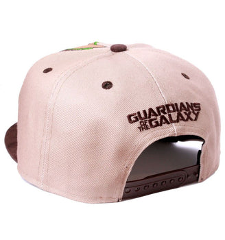 Casquette Groot - Gardiens de la Galaxie - Marvel - Head