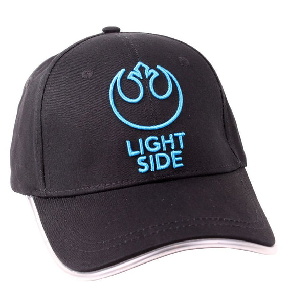 Casquette Lumineuse Star Wars - Light Side